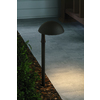 Portfolio 3-Watt Specialty Textured Bronze Low Voltage LED Path Light