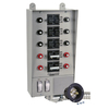 Reliance 30-Amp 10-Circuit Transfer Switch