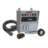 Reliance 6 Circuit Transfer Switch Kit with Power Cord