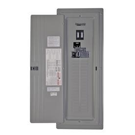 Reliance 200-Amp Main Circuit Breaker with 60-Amp Generator Circuit Breaker