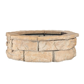 Fire Pit Patio Block Project Kit