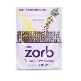Dyson Zorb Carpet Maintenance Powder 26.5-oz Carpet Cleaner