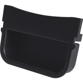 1-in L x 4.8-in W Rectangle End Cap