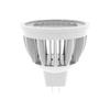 Array 3.3-Watt (3W Equivalent) MR16 Soft White Dimmable Indoor LED Spotlight Bulb