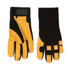 Blue Hawk Large Unisex Leather High Performance Gloves