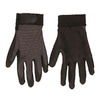 Blue Hawk Large Unisex Leather Work Gloves