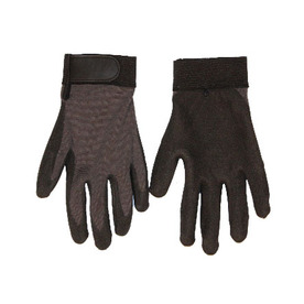 Blue Hawk Medium Unisex Work Gloves