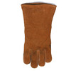 Blue Hawk One Size Fits All Unisex Leather Specialty Gloves
