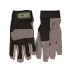 Blue Hawk Large Male Leather High Performance Gloves