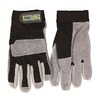 Blue Hawk X-Large Unisex Leather High Performance Gloves
