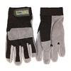 Blue Hawk X-Large Unisex Leather Palm High Performance Gloves