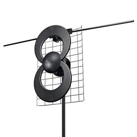 Antennas Direct Indoor/Outdoor Non-Amplified Omni-Directional Antenna