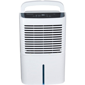 Hisense 50-Pint 2-Speed Dehumidifier ENERGY STAR
