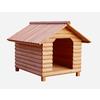 Merry Pet Medium Wood Dog House