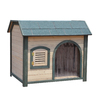 Merry Pet Large Wood Dog House