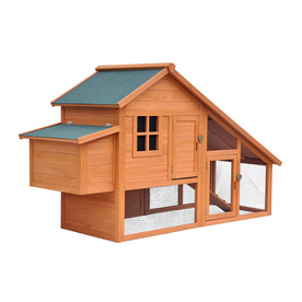 chicken coop lowes