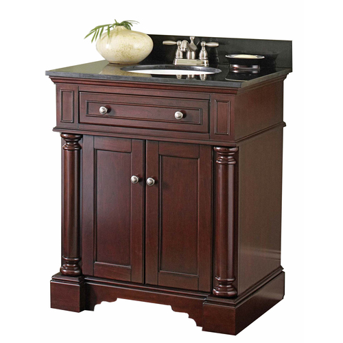 single sink bathroom vanity with top at lowes com http www lowes com