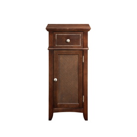 storage cabinet linen tower from lowes cabinets bathroom furniture