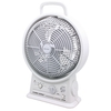 Gama Sonic 15-in 2-Speed Oscillating Fan