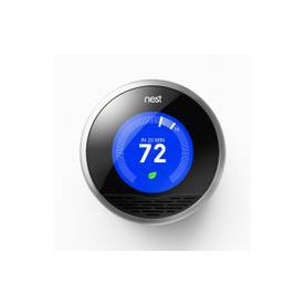 Nest Thermostat with Built-In Wifi