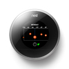 Nest Learning Thermostat with Built-In Wifi