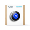Nest Smart Thermostat with Built-in Wifi