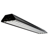 eLIGHT 48-1/4-in 4-Light T-5 High Output Fluorescent Grow Light Fixture