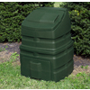Compost Wizard 12 cu ft Plastic Stationary Bin Composter