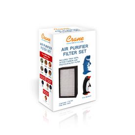 Crane Replacement Air Purifier Filter