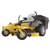 Hustler Raptor SD 23-HP V-Twin Dual Hydrostatic 54-in Zero-Turn Lawn Mower