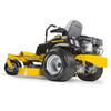 Hustler Raptor 23-HP V-Twin Dual Hydrostatic 52-in Zero-Turn Lawn Mower