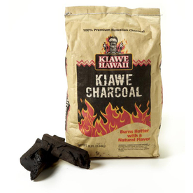 Kiawe Hawaii Kiawe 8-lb Lump Charcoal