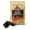 Charcoal Companion Kiawe Charcoal 1-Pack 8 lbs Lump Charcoal