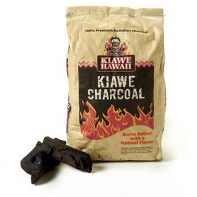 Kiawe Hawaii Kiawe 20-lb Lump Charcoal
