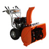 Snow Beast 302cc 30-in Two-Stage Electric Start Gas Snow Blower with Headlight