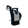 Beast Stainless Steel 1600-PSI 1.4-GPM Cold Water Electric Pressure Washer