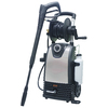 Beast Stainless Steel 1800-PSI 1.4-GPM Cold Water Electric Pressure Washer