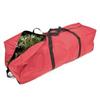 TreeKeeper 14-in x 48-in 6-cu ft Polyester Christmas Tree Storage Bag