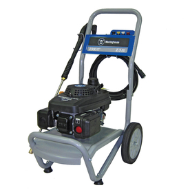 Westinghouse 2300-PSI 2.3-GPM Gas Pressure Washer with Westinghouse Engine