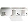 CLEANCut White Electric Towel Dispenser