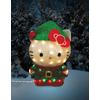 Hello Kitty 1.57-ft Tinsel Hello Kitty Christmas
