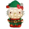 Hello Kitty 1.57-ft Tinsel Hello Kitty Christmas