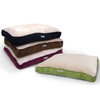 ASPCA Assorted Polyester Rectangular Dog Bed
