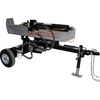 Dirty Hand Tools 28-Ton Gas Log Splitter