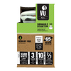 Vu1 19-1/2-Watts BR30 Medium Base Warm White Light Bulb