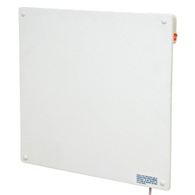 Lowe's - Convection Flat Panel Electric Space Heater ...