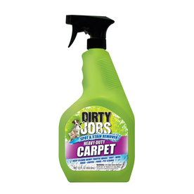 Dirty Jobs 22 oz Carpet Cleaner