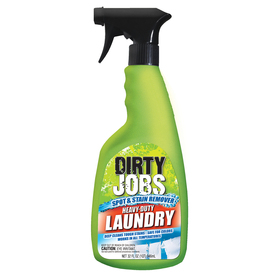 Dirty Jobs 32-oz Laundry Stain Remover