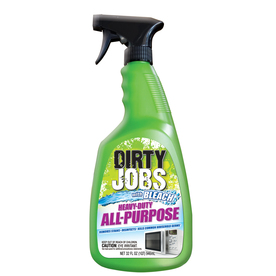 Dirty Jobs 32 oz Unscented All-Purpose Cleaner