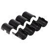 Home Storage Space Universal Rod Spacer Cap